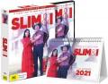 Slim And I (DVD + Calendar)