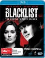 The Blacklist - Complete Season 5 (Blu Ray)