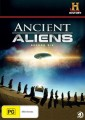 ANCIENT ALIENS - COMPLETE SEASON 6