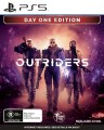Outriders Day 1 Edition (PS5 Game)