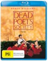 Dead Poets Society (Blu Ray)
