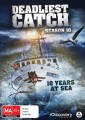 DEADLIEST CATCH - COMPLETE SEASON 10
