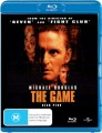 The Game (Blu Ray)
