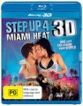 Step Up 4 - Miami Heat 3D (Blu Ray)