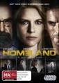 Homeland - Complete Season 3