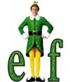 Elf Edition (Monopoly Board Game)