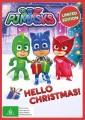 PJ Masks - Hello Christmas