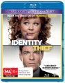 IDENTITY THIEF (BLU RAY)