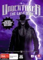 WWE Undertaker - The Last Ride Limited Edition