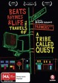 Beats Rhymes And Life: The Travel Of A Tribe Called Quest