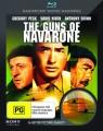 Guns Of Navarone (Blu Ray)