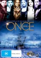 ONCE UPON A TIME - COMPLETE SEASON 2