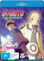 Boruto - Naruto Next Generations Part 5 (Blu Ray)